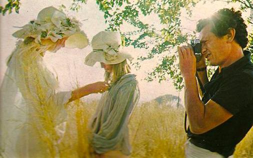 photographer david hamilton